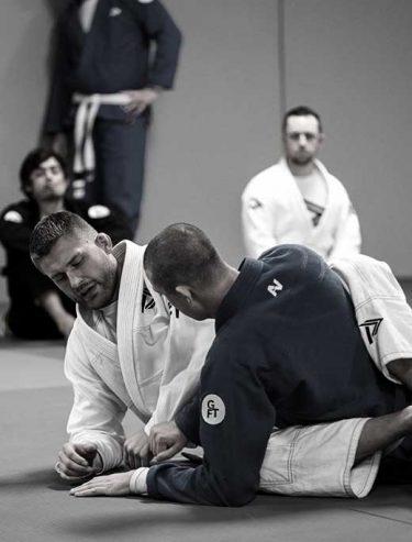 Progresso Brazilian Jiu Jitsu Plano