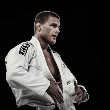 Brazilian Jiu Jitsu Instructor Plano