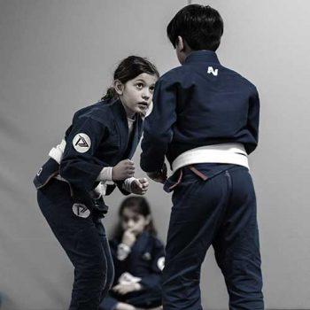 Kids Brazilian Jiu Jitsu Plano
